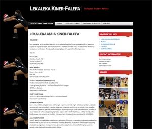 Lekaleka web image